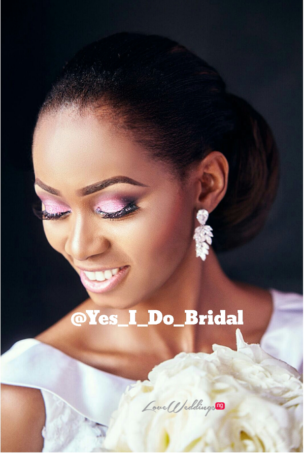 Nigerian Bridal Hair Accessories Yes I Do Bridal LoveweddingsNG 2