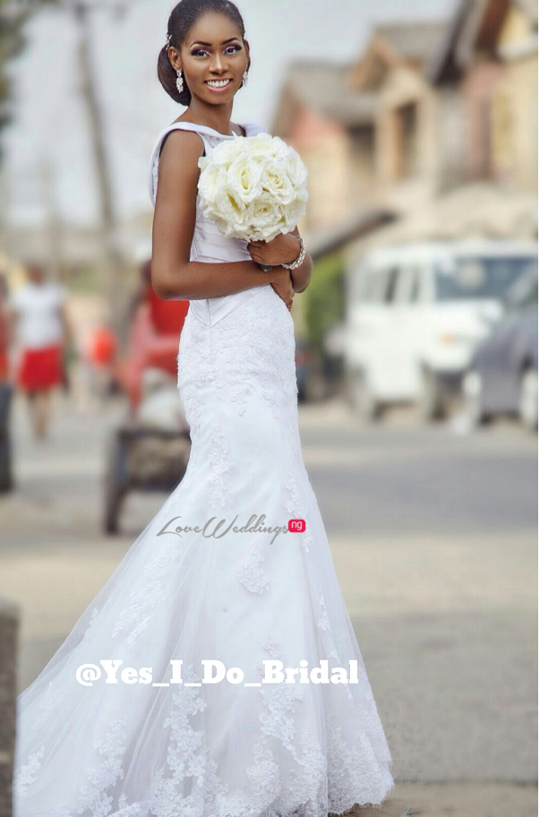 Nigerian Bridal Hair Inspiration Yes I Do Bridal LoveweddingsNG 4