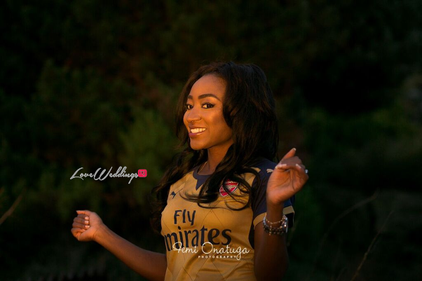 Nigerian Engagement Shoot Bilkisu and Hakeem Femi Onatuga LoveweddingsNG 6