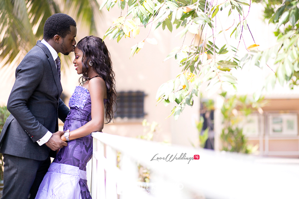 Nigerian Engagement Shoot Folake and Dotun Seun Kilanko Studios LoveweddingsNG 2