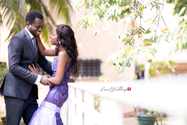 Nigerian Engagement Shoot Folake and Dotun Seun Kilanko Studios LoveweddingsNG 3