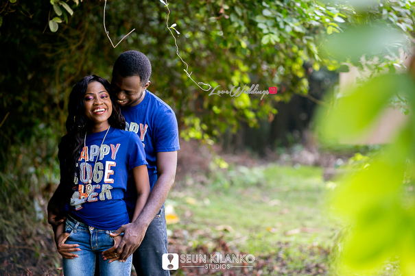 Nigerian Engagement Shoot Folake and Dotun Seun Kilanko Studios LoveweddingsNG 9