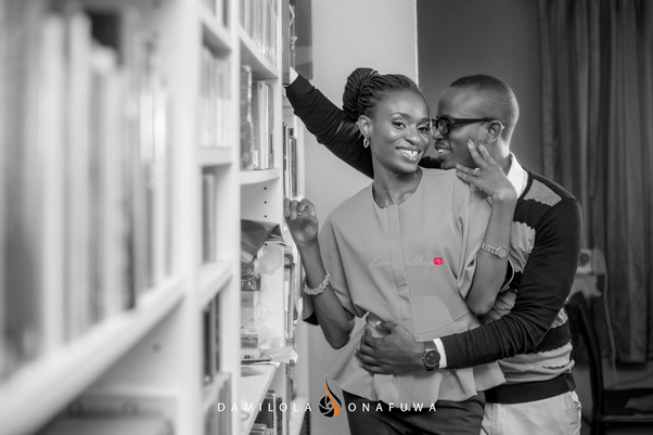Nigerian Engagement Shoot #JayBryan2016 LoveweddingsNG Damilola Onafuwa 16