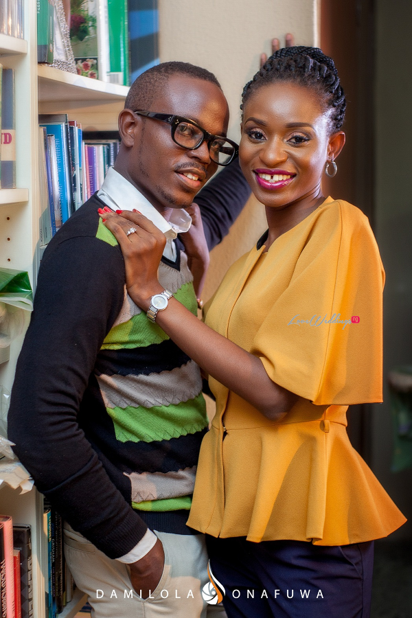 Nigerian Engagement Shoot #JayBryan2016 LoveweddingsNG Damilola Onafuwa 17