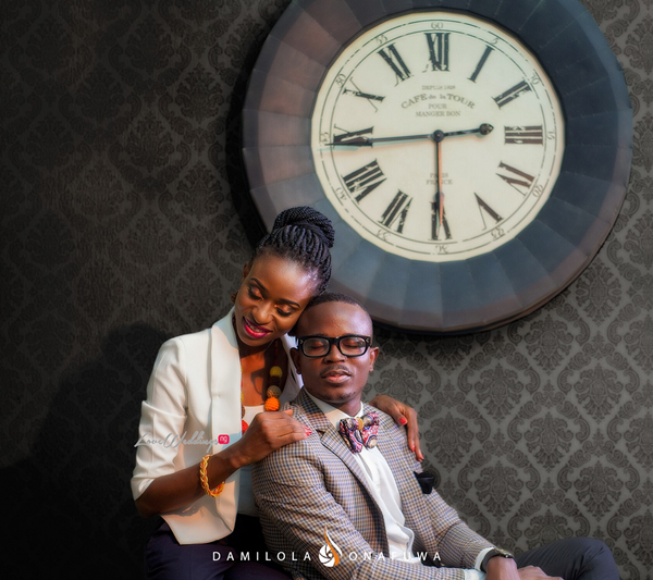 Nigerian Engagement Shoot #JayBryan2016 LoveweddingsNG Damilola Onafuwa 2