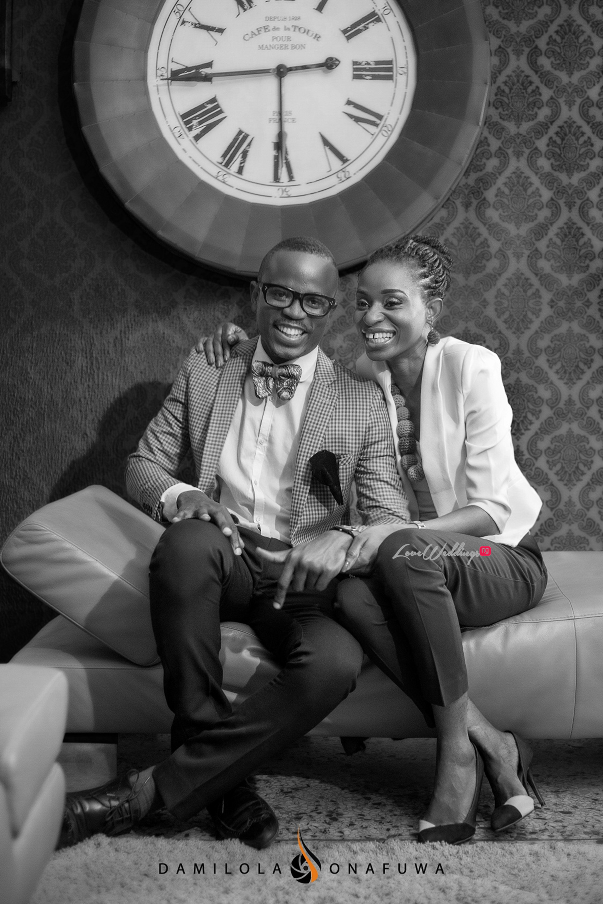 Nigerian Engagement Shoot #JayBryan2016 LoveweddingsNG Damilola Onafuwa 4