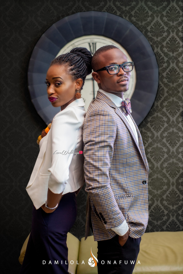 Nigerian Engagement Shoot #JayBryan2016 LoveweddingsNG Damilola Onafuwa 6
