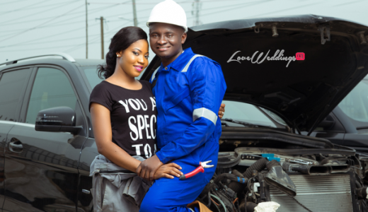 Nigerian-Engagement-Shoot-Nancy-and-Chinedu-Engineers-LoveweddingsNG-4