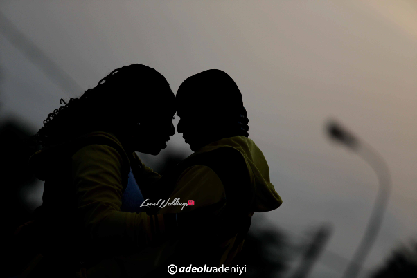 Nigerian Engagement Shoot Oluwagbenga and Adejumoke LoveweddingsNG Adeolu Adeniyi Photography 12