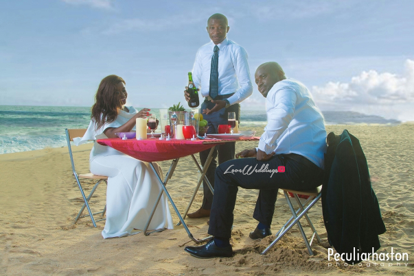 Nigerian Engagement Shoot Opeoluwa & Oluwaseyi Peculiar Haston Photography LoveweddingsNG 13