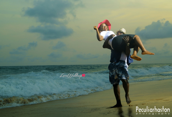 Nigerian Engagement Shoot Opeoluwa & Oluwaseyi Peculiar Haston Photography LoveweddingsNG 3