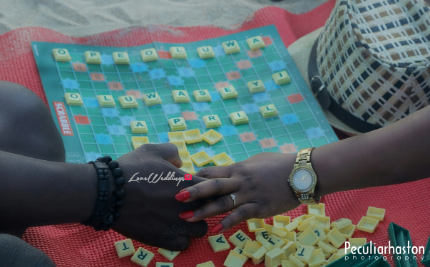 Nigerian Engagement Shoot Opeoluwa & Oluwaseyi Peculiar Haston Photography LoveweddingsNG 5