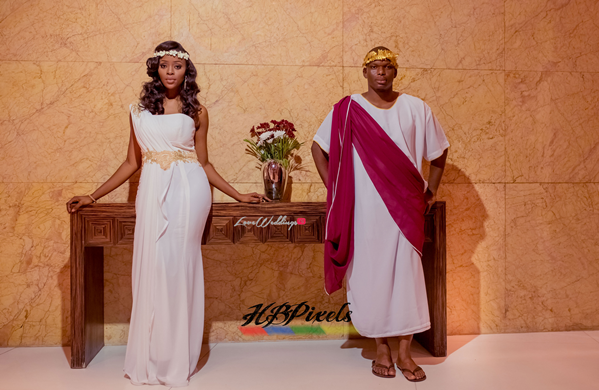 Nigerian Engagement Shoot - Tammy and Beverly LoveweddingsNG HB Pixels 3
