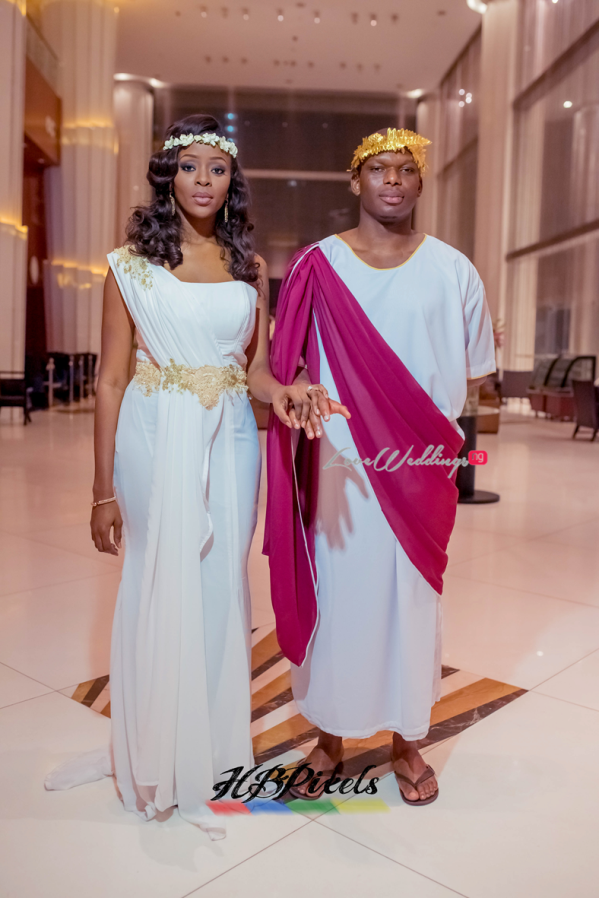 Nigerian Engagement Shoot - Tammy and Beverly LoveweddingsNG HB Pixels 5