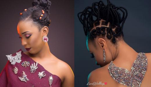 Nigerian Jewelry Artsmith Collections Eko Akete Collection - LoveweddingsNG feat