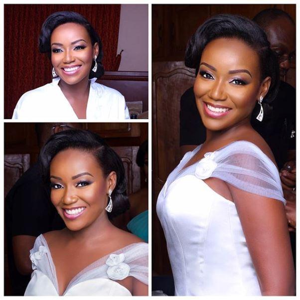 Nigerian Makeup Artist Bimpe Onakoya LoveweddingsNG 1