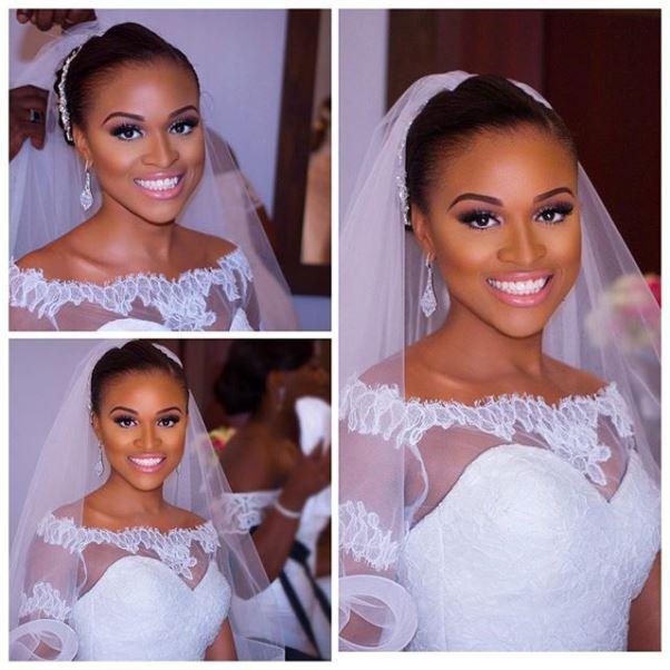 Nigerian Makeup artists Bimpe Onakoya LoveweddingsNG