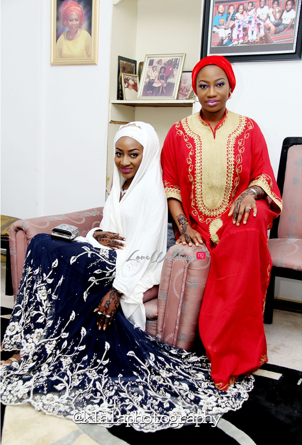 Nigerian Muslim Bride Bilkisu and Hakeem Klala Photography LoveweddingsNG 2