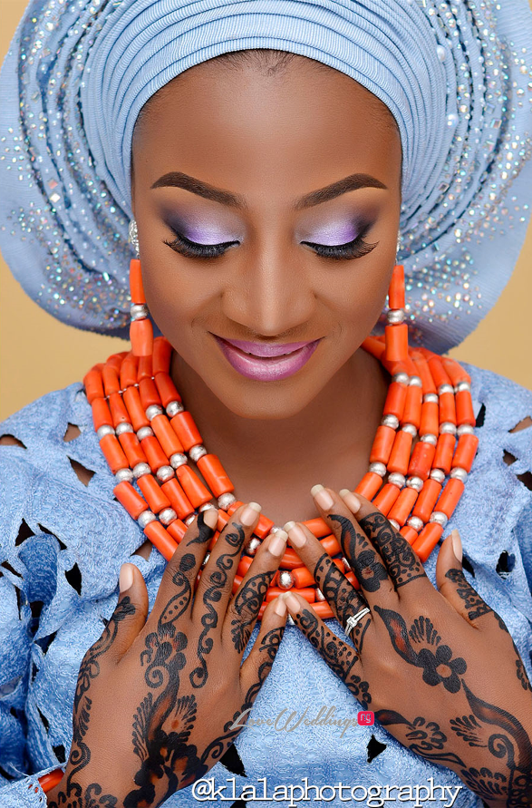 Nigerian Traditional Bride Bilkisu and Hakeem Klala Photography LoveweddingsNG 18