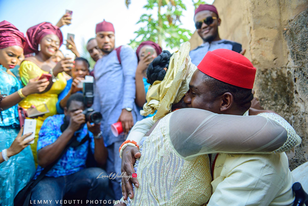 Nigerian Traditional Igbo Wedding - Ginika and Okey LoveweddingsNG 14