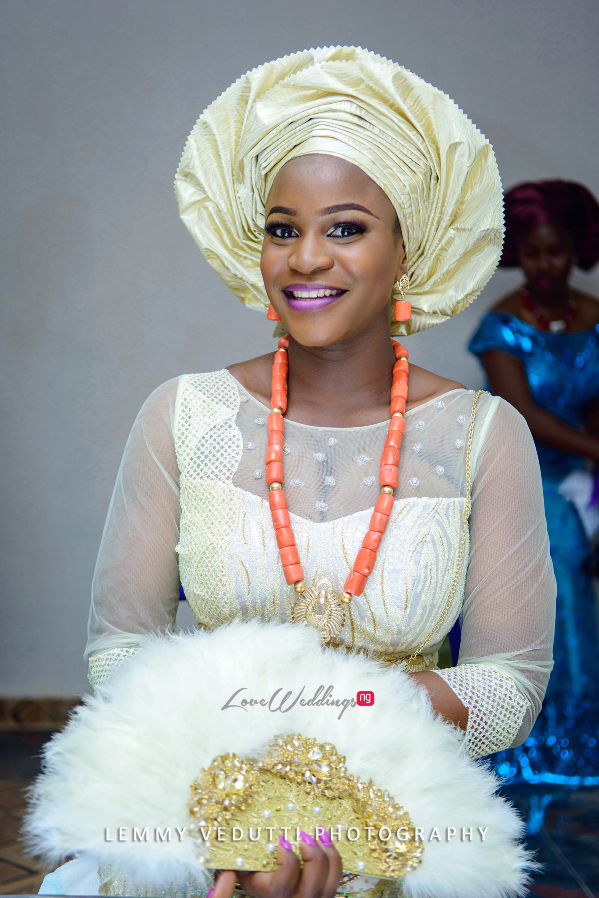 Nigerian Traditional Igbo Wedding - Ginika and Okey LoveweddingsNG 6