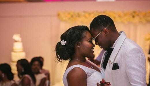 Nigerian Wedding TolaYemi LoveweddingsNG