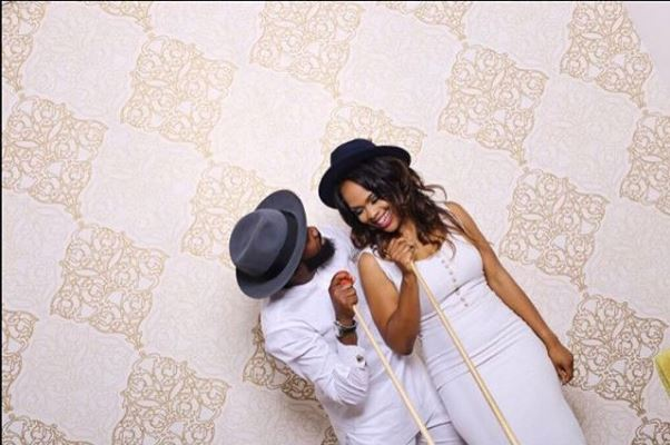 Noble Igwe and Chioma Otisi Engagement Shoot LoveweddingsNG 2