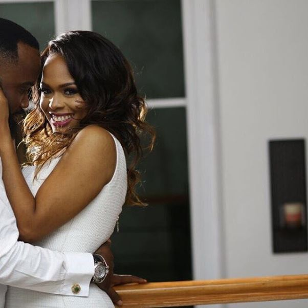 Noble Igwe and Chioma Otisi Engagement Shoot LoveweddingsNG 4