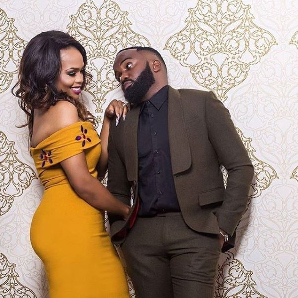 Noble Igwe and Chioma Otisi Engagement Shoot LoveweddingsNG 6