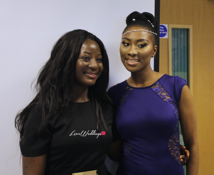 The Bridal Masterclass by Dionne Smith Academy - LoveweddingsNG 24
