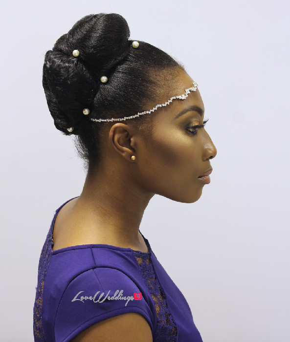 The Bridal Masterclass by Dionne Smith Academy - LoveweddingsNG 25