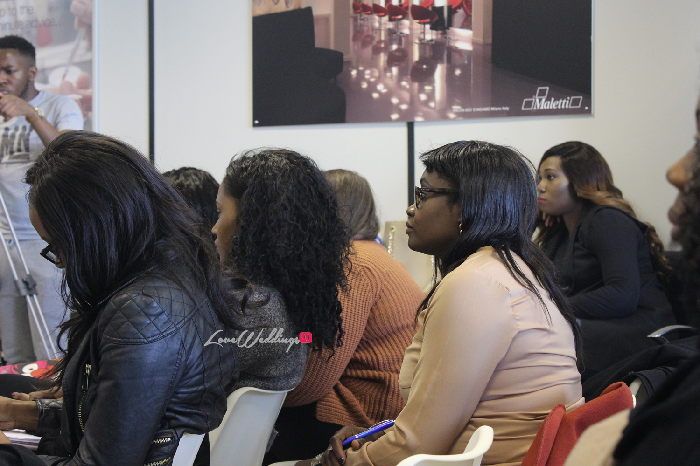 The Bridal Masterclass by Dionne Smith Academy - LoveweddingsNG 9