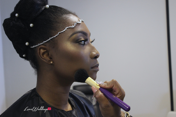 The Bridal Masterclass by Dionne Smith Academy - LoveweddingsNG Joy Adenuga 10