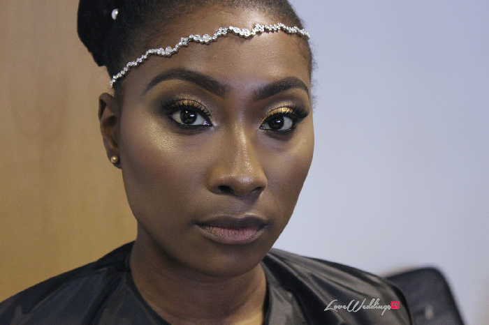 The Bridal Masterclass by Dionne Smith Academy - LoveweddingsNG Joy Adenuga 9
