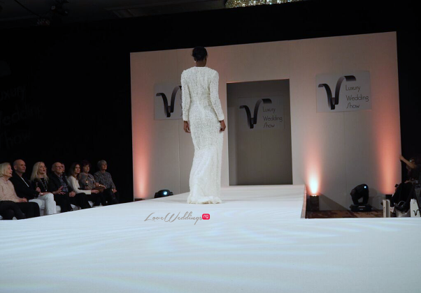 The Luxury Wedding Show 2016 LoveweddingsNG - Bridal Catwalk Show 14