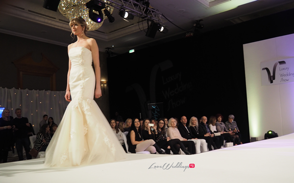 The Luxury Wedding Show 2016 LoveweddingsNG - Bridal Catwalk Show 6