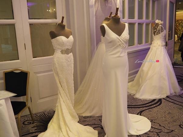 The Luxury Wedding Show 2016 LoveweddingsNG - The Bridal Room 2