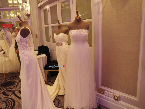 The Luxury Wedding Show 2016 LoveweddingsNG - The Bridal Room 3