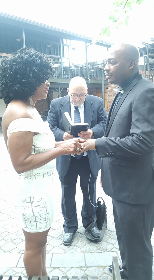 Clarion Chukwura Remarries LoveweddingsNG