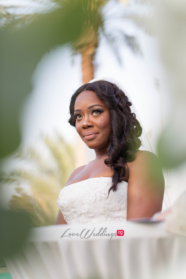 Dubai Destination Wedding Grace & Awongo #Grango2016 LoveweddingsNG Save The Date Wedding 13