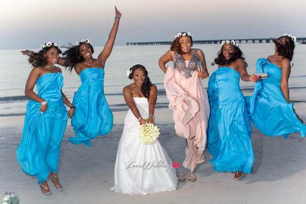 Dubai Destination Wedding Grace & Awongo #Grango2016 LoveweddingsNG Save The Date Wedding 17