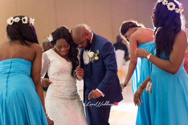 Dubai Destination Wedding Grace & Awongo #Grango2016 LoveweddingsNG Save The Date Wedding 25