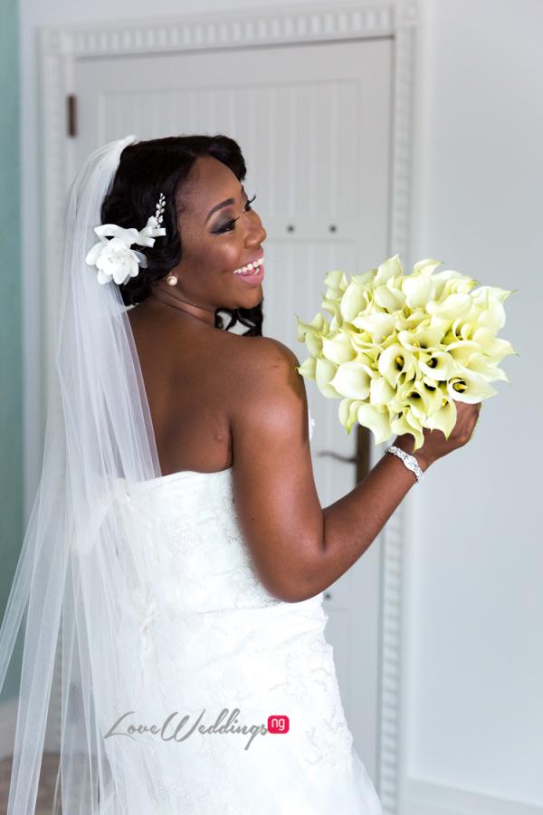 Dubai Destination Wedding Grace & Awongo #Grango2016 LoveweddingsNG Save The Date Wedding 3