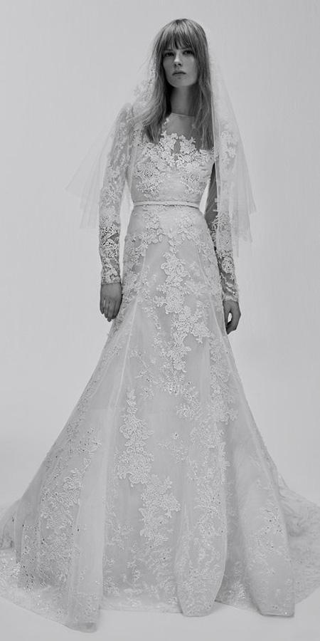 Elie Saab Ready To Wear Bridal Collection LoveweddingsNG 3