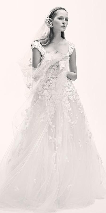 Elie Saab Ready To Wear Bridal Collection LoveweddingsNG 6