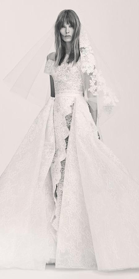 Elie Saab Ready To Wear Bridal Collection LoveweddingsNG