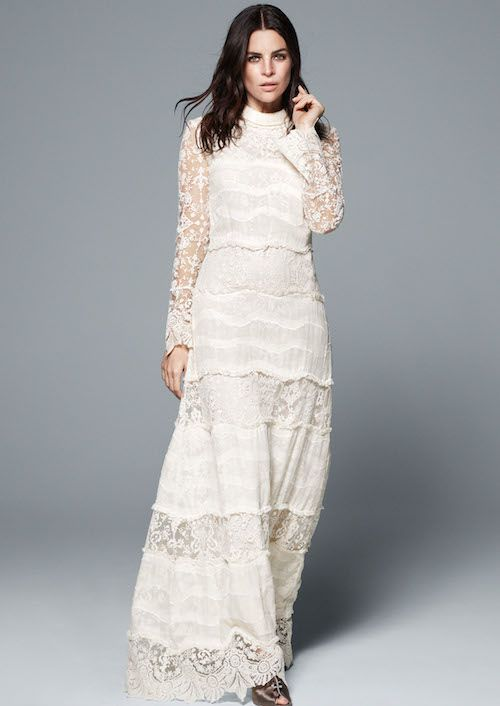 H&M Bridal Collection LoveweddingsNG 4