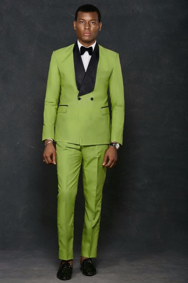 Jason Porshe 'Kairos & Chronos' Collection LoveweddingsNG 3
