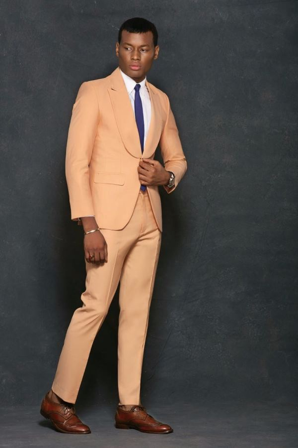 Jason Porshe 'Kairos & Chronos' Collection LoveweddingsNG 5
