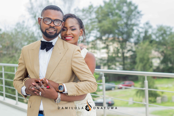 KentOxygen - Kayode Hassan & Funmi Engagement Shoot LoveweddingsNG 1
